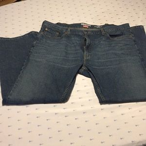 Levi's denim jeans! Relaxed Fit waist 40